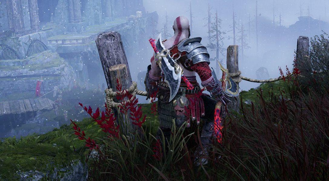 Comment le système de quêtes de God of War a redynamisé la série épique sur PS4