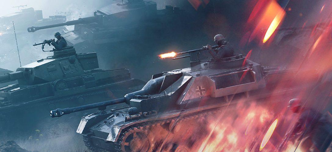 Tout ce qu'il faut savoir concernant le Chapitre 2 des Sentiers de guerre, disponible cette semaine sur PS4 dans Battlefield V