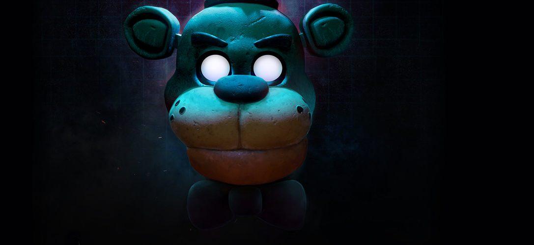 Terrifiantes premières impressions de Five Nights At Freddy's VR: Help Wanted