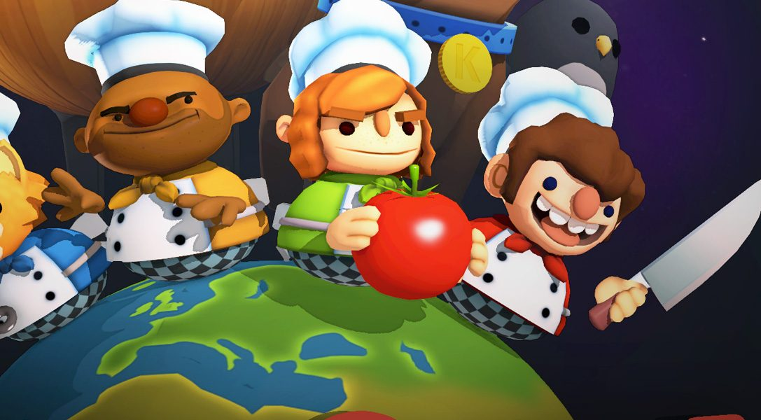 What Remains of Edith Finch et Overcooked!, vos jeux PlayStation Plus de mai