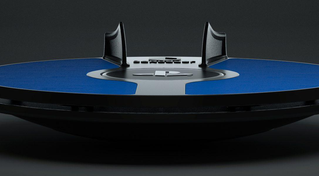 Nouveauté : le contrôleur de déplacement 3dRudder est maintenant disponible sur PlayStation VR !