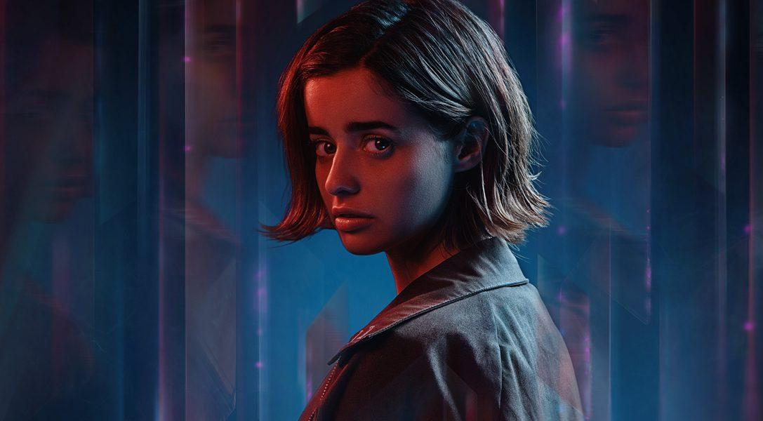 Découvrez le thriller d'action avant-gardiste Erica, disponible dès maintenant sur PS4