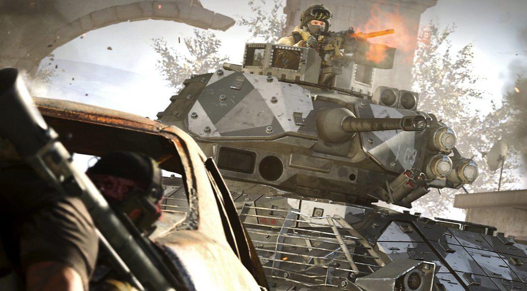 Call of Duty Modern Warfare: 22 choses à connaître sur le multijoueur