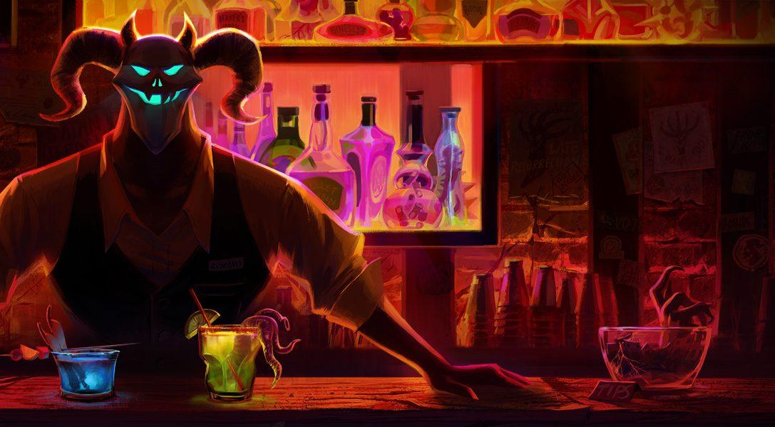 L'alcool sera votre allié pour échapper à l'au-delà dans Afterparty, une comédie d'aventure entre amis qui sortira le mois prochain