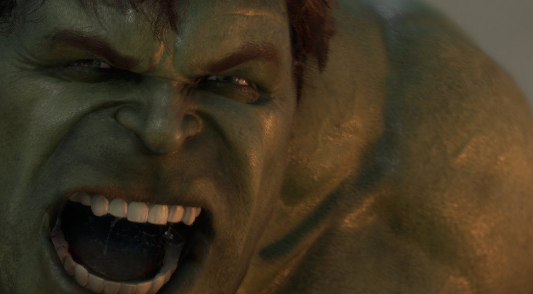 Marvel's Avengers : comment Crystal Dynamics assemble l'équipe de super-héros ultime