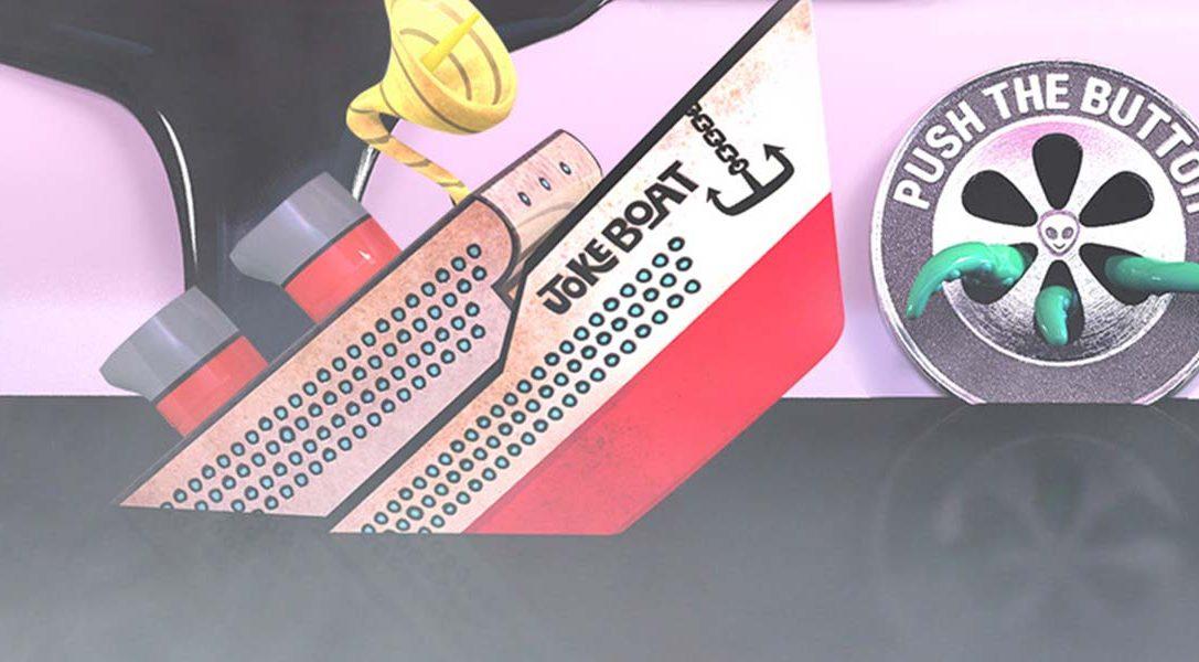 Voici tout ce que vous avez besoin de savoir sur The Jackbox Party Pack 6 sur PS4