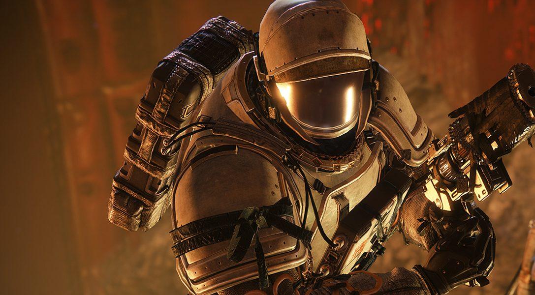 5 bonnes raisons de tester Destiny 2 : Bastion des Ombres à l'occasion de la sortie aujourd'hui de l'extension du jeu de tir en univers partagé