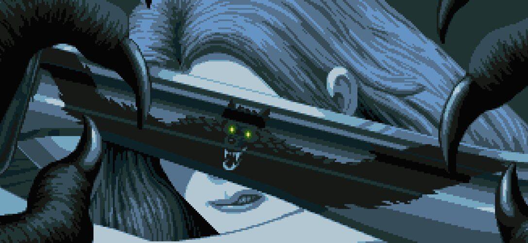 Voici pourquoi vous allez adorer mourir encore et encore dans le jeu de plate-forme orienté combat Driven Out, bientôt sur PS4