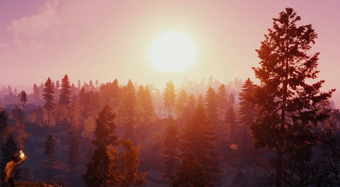 La sortie du jeu de survie multijoueur Rust sur PS4 annoncée pour l'an prochain