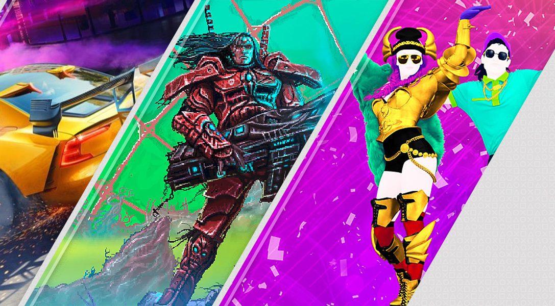 Voici vos nouvelles sorties du PlayStation Store pour cette semaine