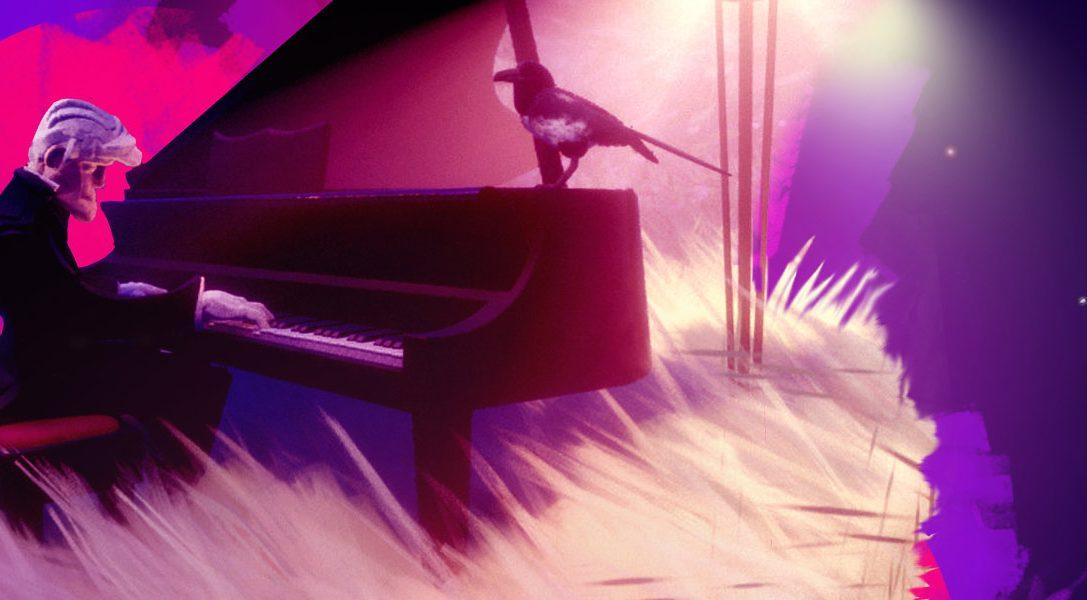 La version complète de Dreams sortira sur PS4 en février prochain