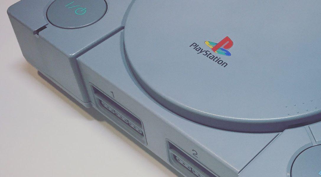 Découvrez comment l'ingénieur son Takafumi Fujisawa a créé le légendaire jingle de démarrage de la première PlayStation
