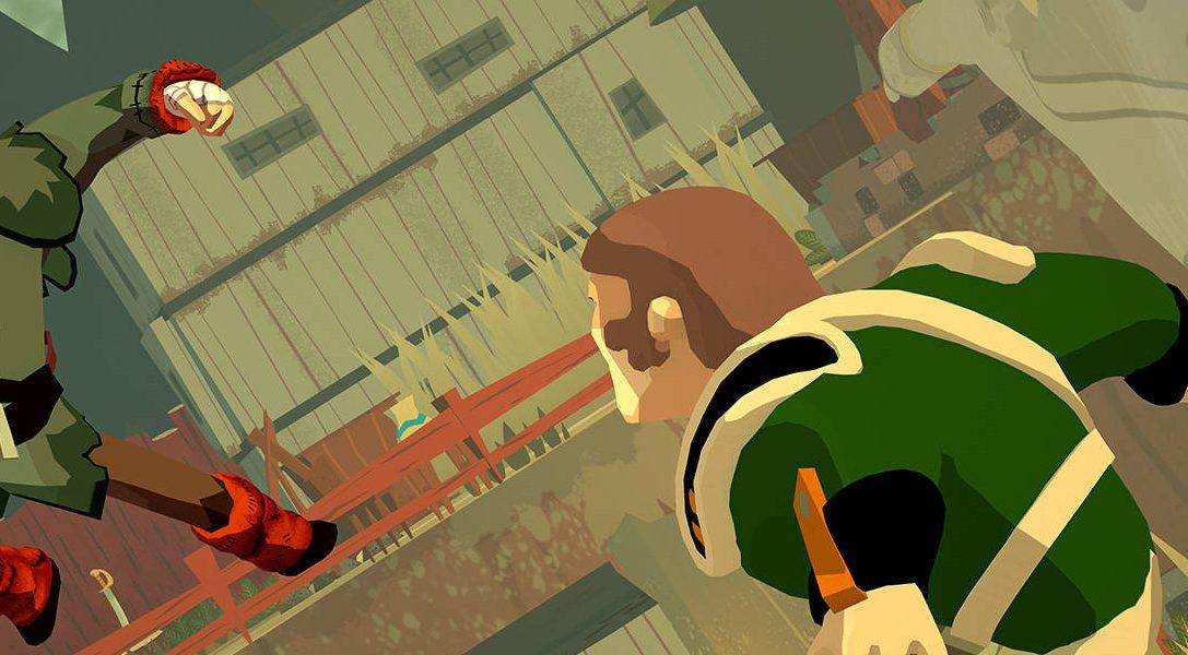 Bloodroots, le jeu de massacre dans l'Ouest sauvage, arrive sur PS4 le 28 février