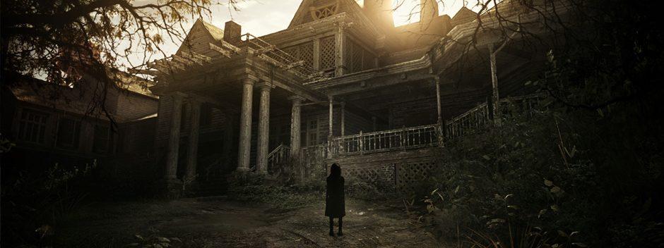 Четыре часа в поместье Бейкеров или первое знакомство с Resident Evil 7