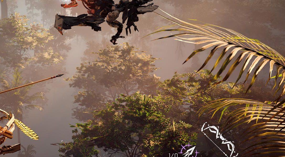 Новинки PlayStation Store: Horizon Zero Dawn и Torment: Tides of Numenera