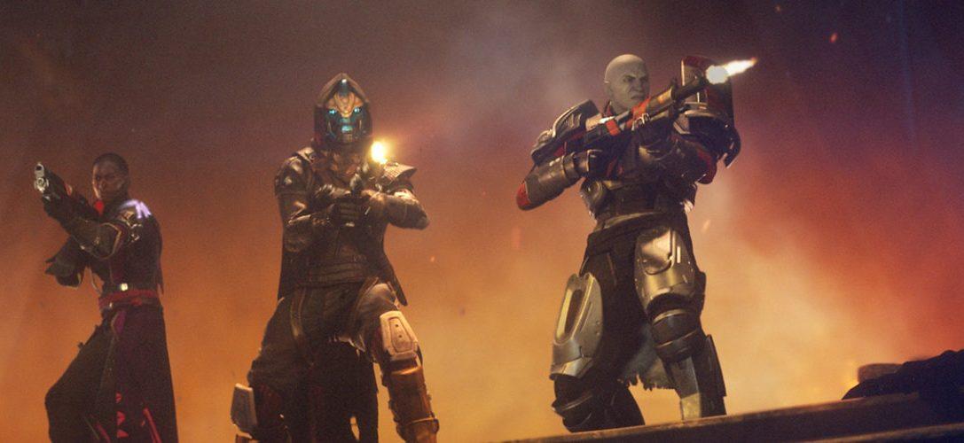 8 вопросов студии Bungie на пороге премьеры Destiny 2