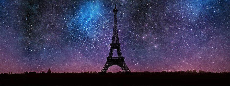 PlayStation приглашает на прямую трансляцию выставки Paris Games Week