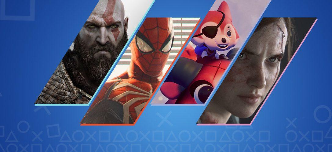 Выбор разработчиков: самые ожидаемые игры 2018 года