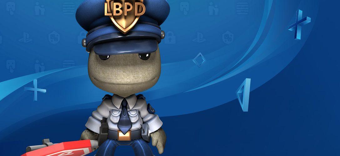 Основы безопасности PlayStation Network: «Прямой эфир с PlayStation» — как себя вести и чего избегать