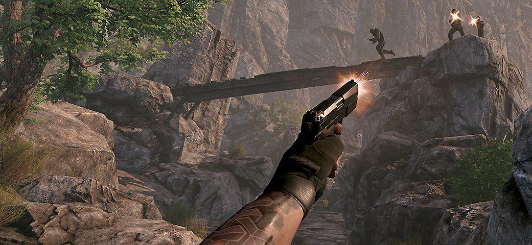 Приключенческий триллер Immortal Legacy: The Jade Cipher появится на PS VR в марте