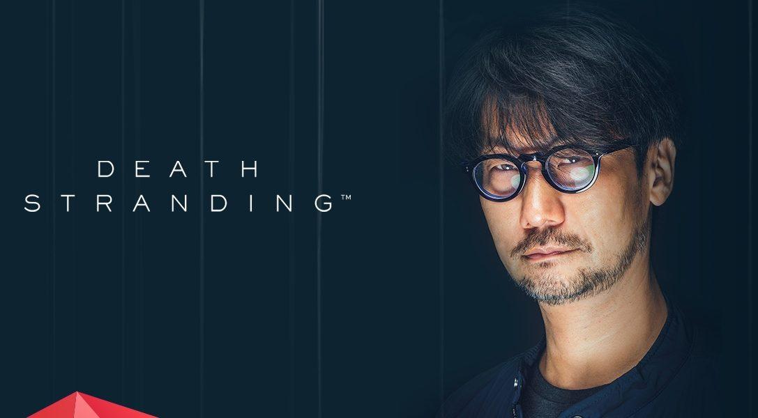 Хидео Кодзима — специальный гость выставки «ИгроМир 2019»