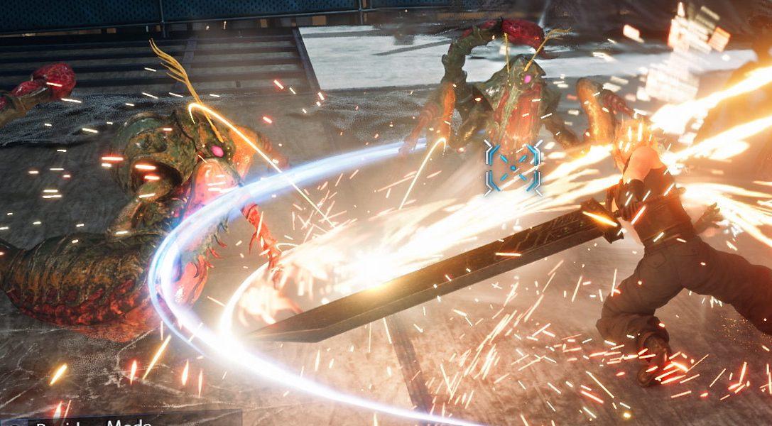 Семь важных советов для игры в Final Fantasy VII Remake — с завтрашнего дня на PS4