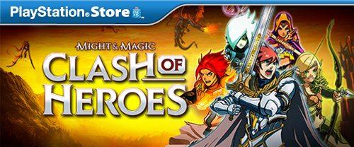 Aggiornamento del PlayStation Store del 13 Aprile 2011