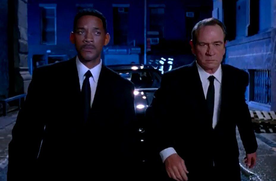 Il trailer esclusivo di Men in Black 3 per il blog PlayStation