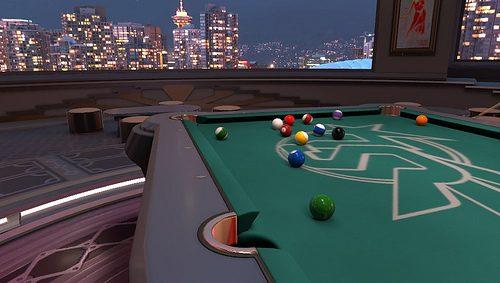 Hustle Kings sbarca su PS Vita!
