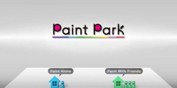 Paint Park, Spazio del tesoro e Wake Up Club (Club della sveglia) in arrivo su PS Vita gratuitamente