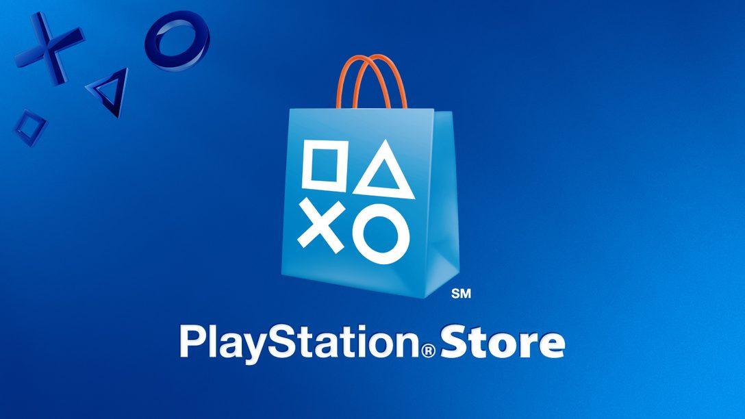 Aggiornamento PlayStation Store del 22 gennaio 2014