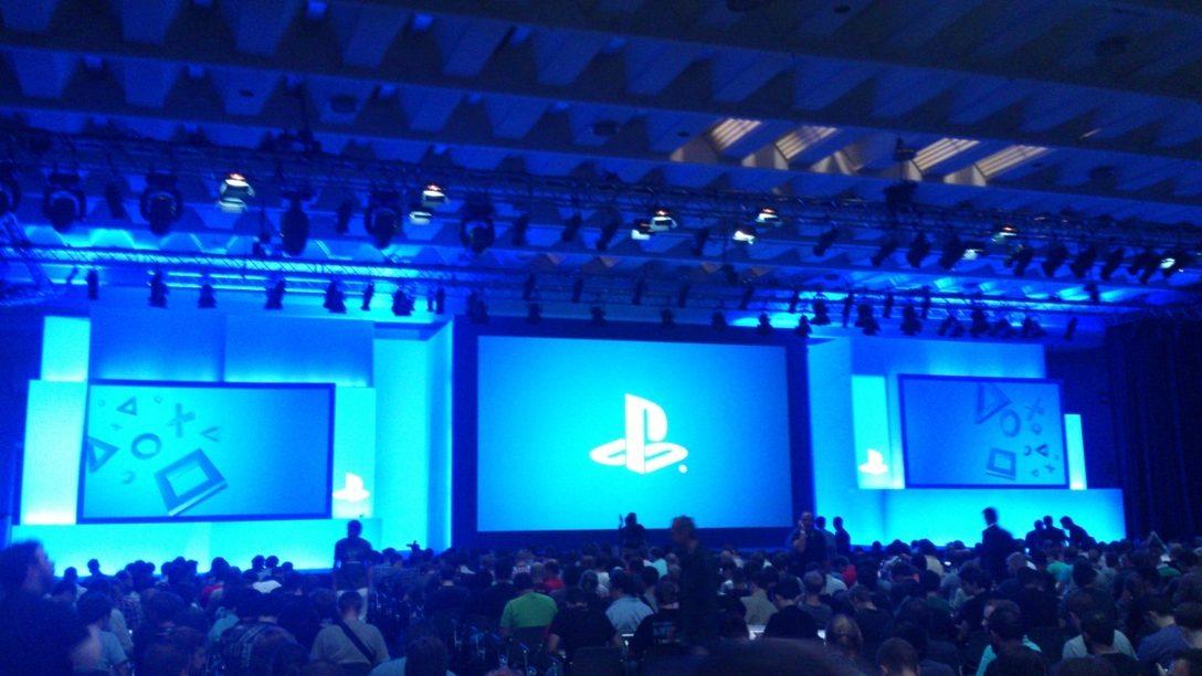 Jim Ryan in esclusiva per il PlayStation Blog