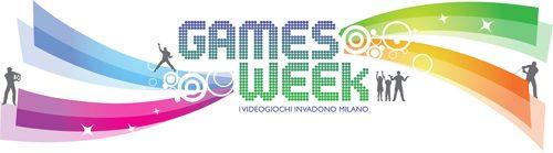 Vieni alla Games Week di Milano, ti invitiamo noi!