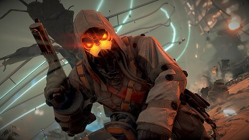 Rivelate le prime mappe multigiocatore gratuite di Killzone Shadow Fall