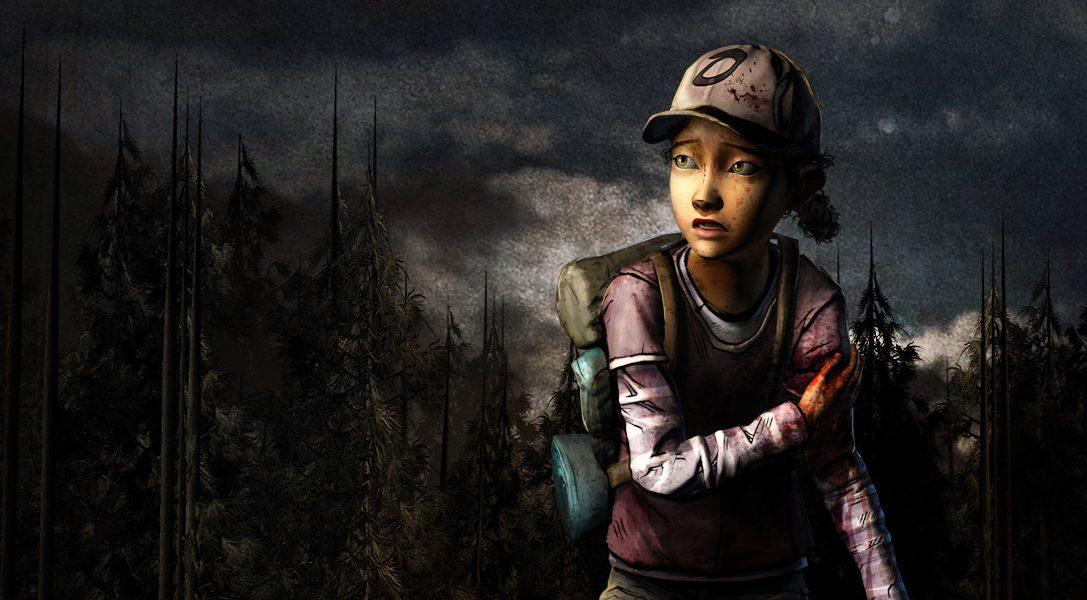 PlayStation Plus a novembre: The Walking Dead Season 2, Magicka 2 e non solo