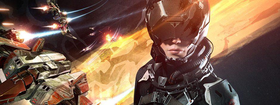Sony e CCP collaborano alla pubblicazione di EVE: Valkyrie per PlayStation VR