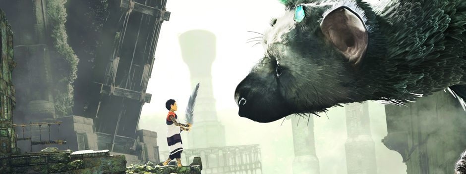 Un aggiornamento su The Last Guardian