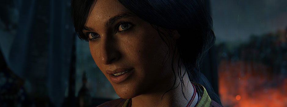 Riflettori su Uncharted: L'Eredità Perduta