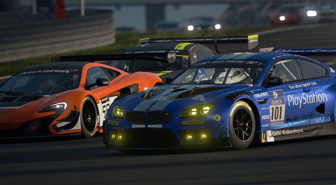 8 cose da sapere su Gran Turismo Sport prima di iniziare a gareggiare