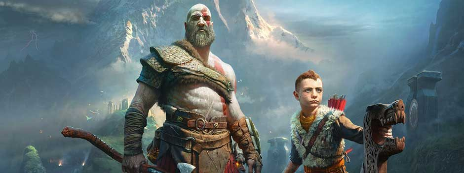 La Community PlayStation intervista il Creative Director di God of War