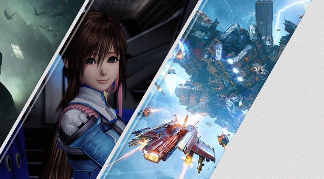 3 nuovi fantastici titoli da non perdere questa settimana su PlayStation Store