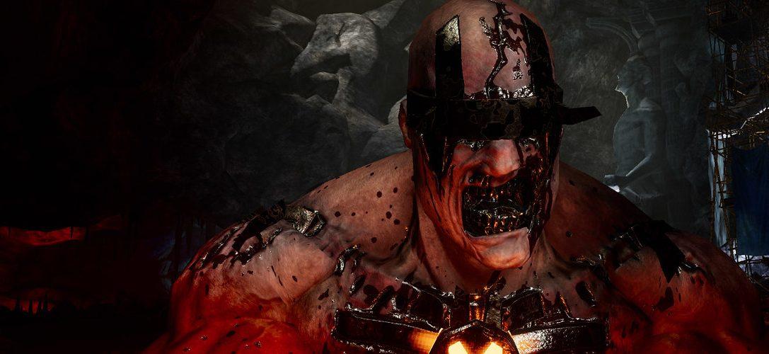 Lo sparatutto horror fantascientifico Killing Floor: Incursion ottiene una data d'uscita su PS VR