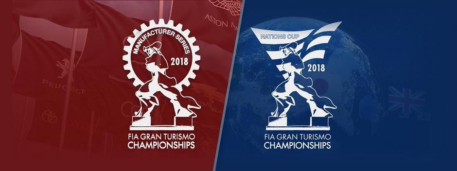 I FIA-certified Gran Turismo Championships di GT Sport sono ufficialmente pronti al via. Ecco tutto ciò che c'è da sapere