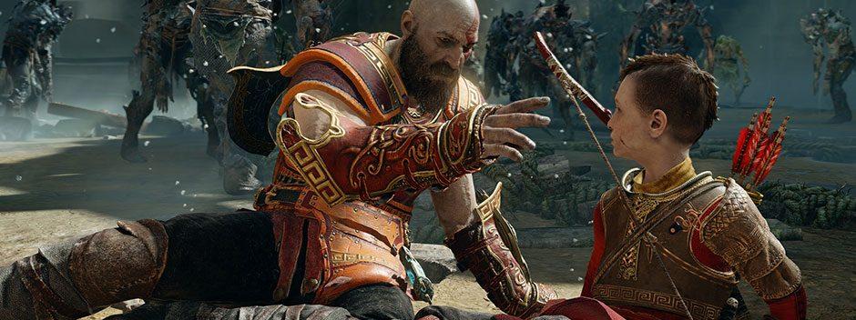 13 motivi per cui devi giocare la nuova modalità Game + di God Of War, disponibile oggi