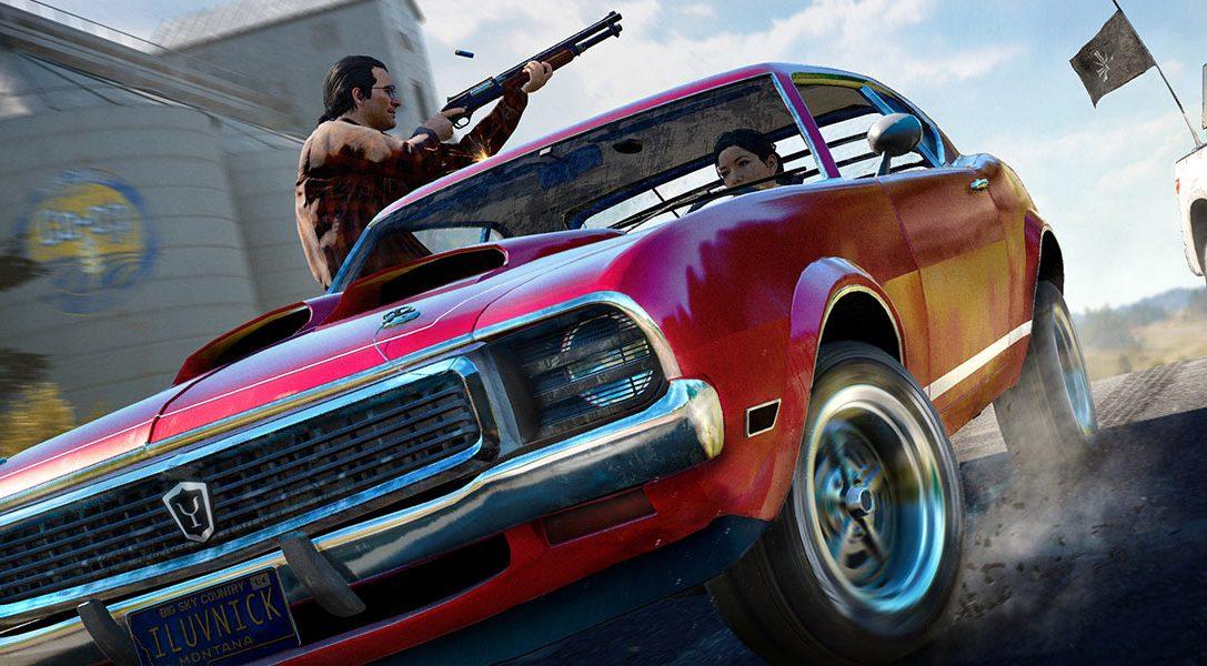 Questa settimana grandi sconti su famosi titoli Ubisoft su PlayStation Store