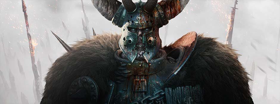 Warhammer: Vermintide 2 sarà disponibile dal 18 dicembre: pre-ordinate per ottenere l'accesso alla closed beta