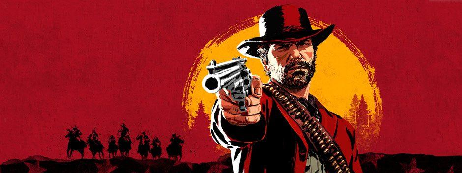 Red Dead Redemption 2 è la promo della settimana di PlayStation Store
