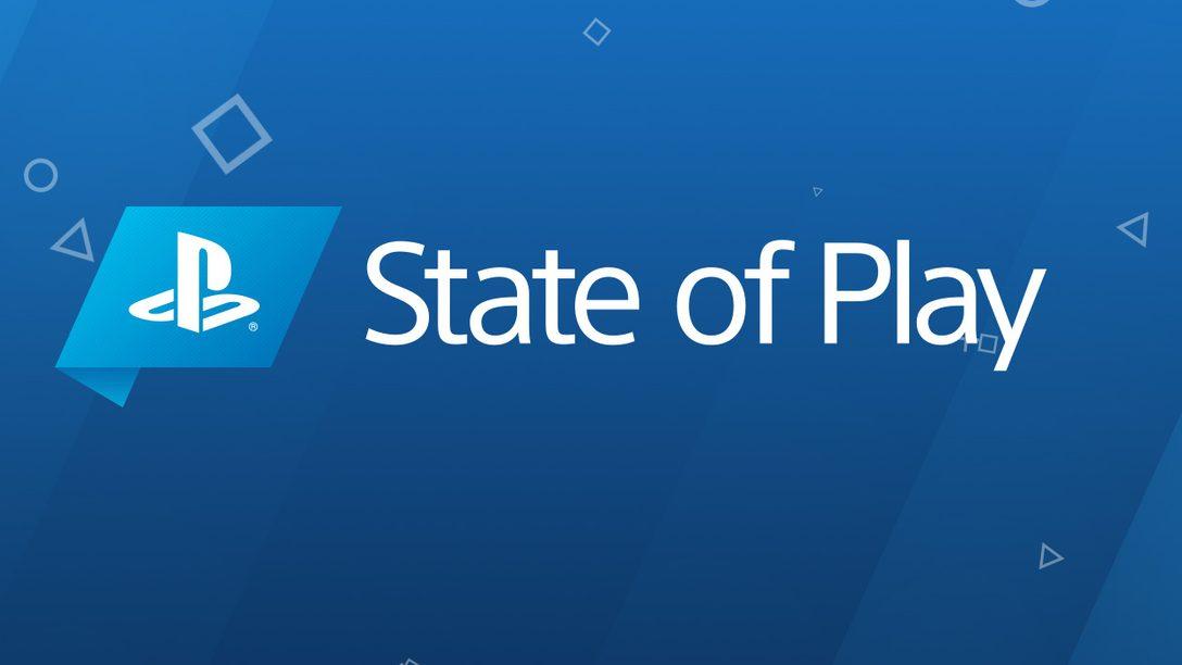 Lunedì avrà inizio il nuovo programma video con tutte le novità dal mondo PlayStation®.