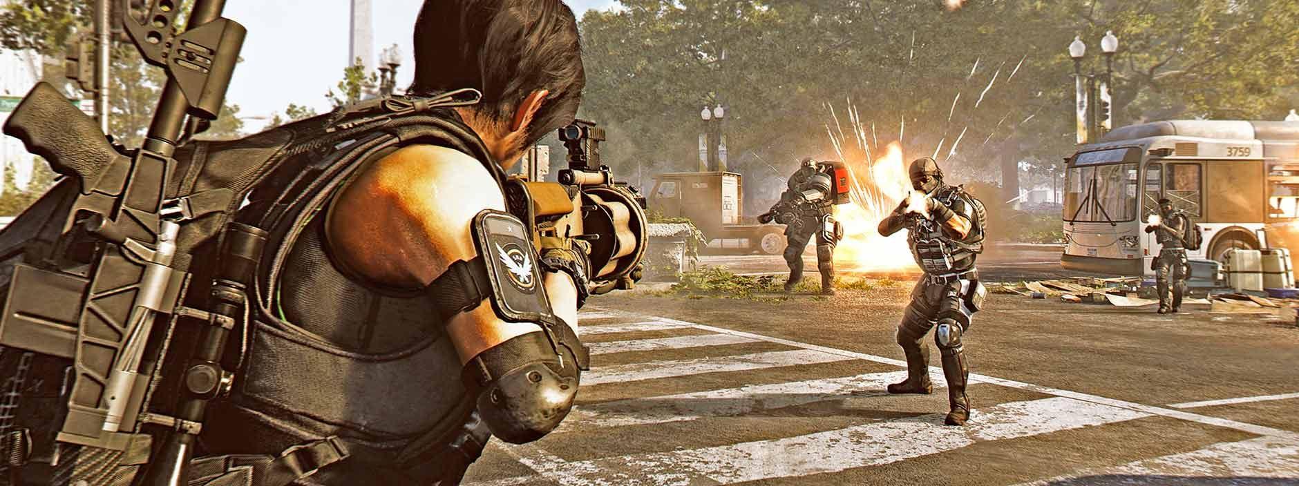 Il debutto di The Division 2, Sekiro e Devil May Cry 5 nelle classifiche di vendita di marzo del PlayStation Store