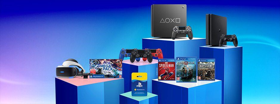 Days of Play: 11 giorni di sconti incredibili e una nuova PS4 in edizione limitata